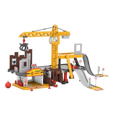 Märklin My World 72222 (HO) Construction Site Station