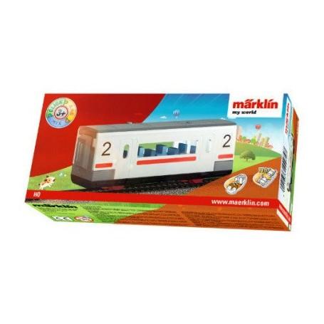 Märklin My World 44274 (HO) Passenger Car (Click and Mix)