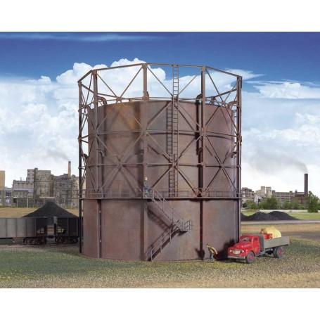 Walthers Cornerstone 2907 (HO) Gas Storage Tank -- Kit