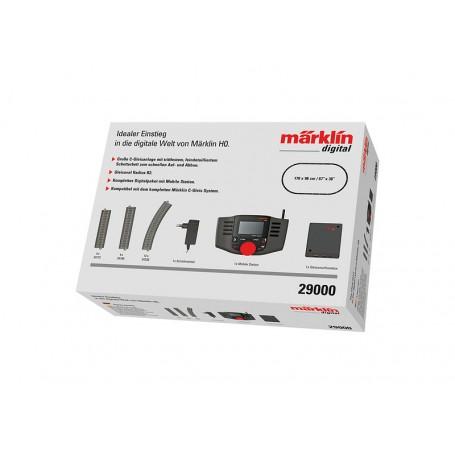 Märklin 29000 (HO) Digital Starter Pack