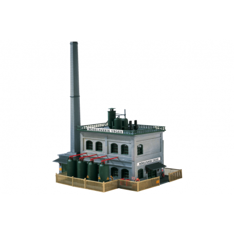 PIKO 60029 (N) A Unger Furniture Factory, Building Kit