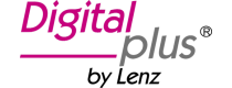 Digital Plus by Lenz
