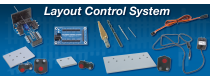 Walthers Control System