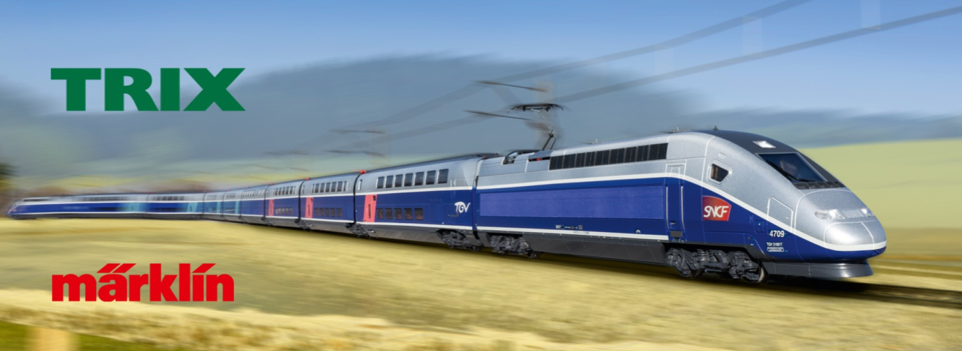 TGV Euroduplex